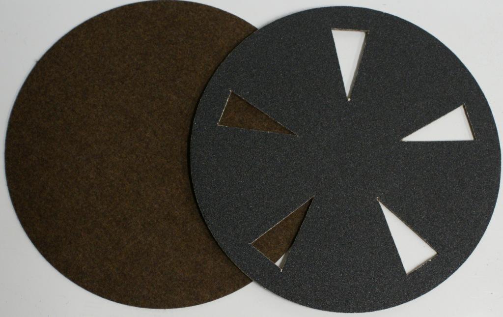 abrasive disc. Black Bedroom Furniture Sets. Home Design Ideas